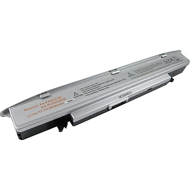 Lenmar Replacement Battery for Samsung NP-Q1, Q1-900 Casomii, Ceegoo Laptop Computers
