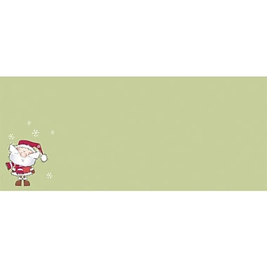 Great Papers® Merry Christmas Santa #10 Envelopes