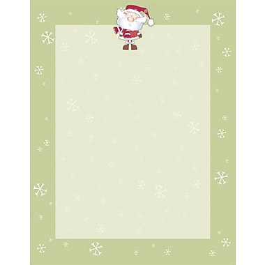 Great Papers® Merry Christmas Santa Stationery