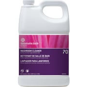 Sustainable Earth™ by Staples® #70 Restroom Washroom Cleaner, 1 Gallon