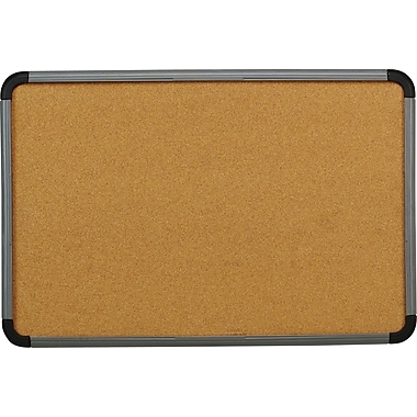 Cork Board, Blow Mold Frame, 66