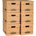 Bankers Box 100% Recycled Stor/File  Storage Boxes