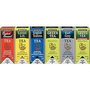 Bigelow® Assorted Flavor Teas, Regular, 168 Tea Bags