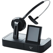 Jabra GO 6470 Wireless Bluetooth Headset with Touch Screen