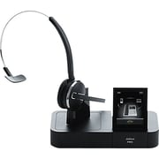 Jabra PRO 9470 Bluetooth Office Headset with Touch Screen