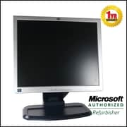 "HP 17"" Refurbished LCD Monitor"
