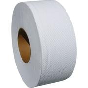 Heavenly Choice® Jumbo Bath Tissue Rolls, 1-Ply, 8 Rolls/Case