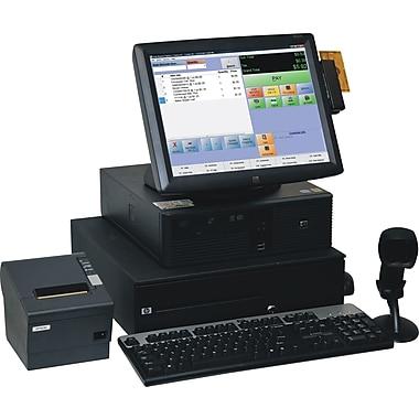 pcAmerica Retail POS system