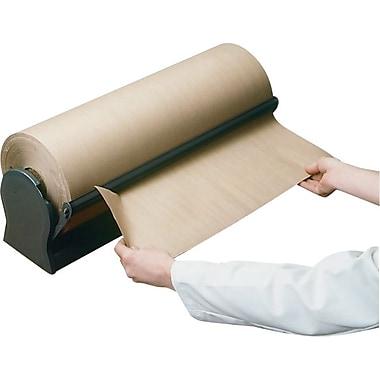 Rouleaux de papier kraft, 30 lb, 24 po x 1 200 po