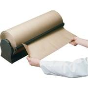 Kraft Paper Rolls, 30 lb