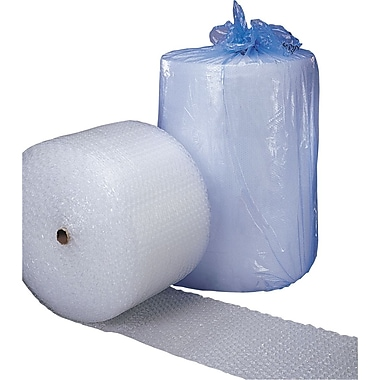 Multipurpose Bubble Rolls, 12