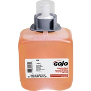 GOJO® FMX-12 Antibacterial Foam Hand Soap, Refill, 1,250 ml., 3/Case