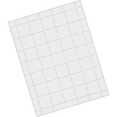 Pacon® Quadrille Ruled Graph Paper