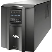 APC Smart-UPS® 1000VA 8-Outlet LCD UPS (CE5540)