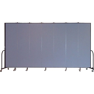 Screenflex 7'4in.H x 13'1in.L Portable Furniture Partition