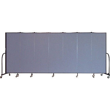 Screenflex 6'H x 13'1in.L Portable Furniture Partition