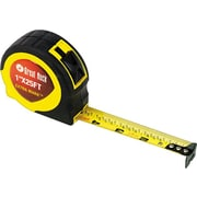 "Great Neck Tape Measure, ExtraMark, 1"" x 25'"