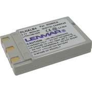 Lenmar Replacement Battery For Konica DR-LB4 (DLKALB4)