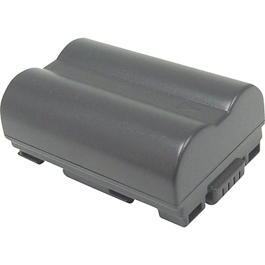 Lenmar Replacement Battery For Panasonic CGR602 (DLP602)