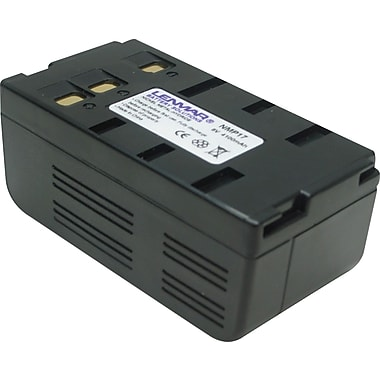 Lenmar Replacement Battery For Panasonic/JVC 6V (NMP17)