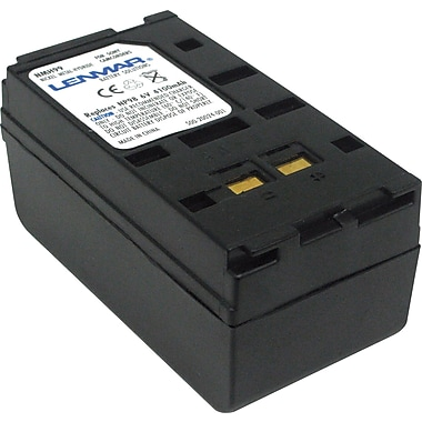 Lenmar Replacement Battery For Sony NP98 (NMH99)