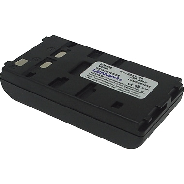 Lenmar Replacement Battery For Sony NP55 (NMH55)