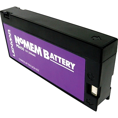 Lenmar Replacement Battery For Panasonic PV-BP50 (PBA50)