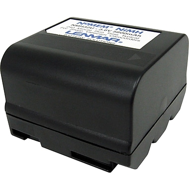 Lenmar Replacement Battery For Sharp BT-H32U (NMH32U)