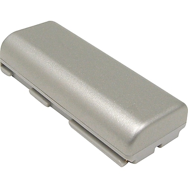 Lenmar Replacement Battery For Canon BP-608 (LIC608)