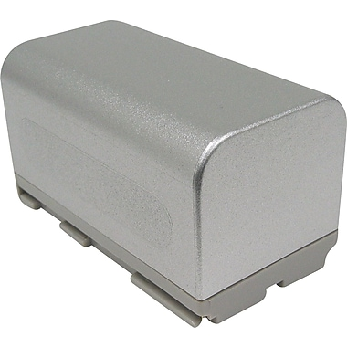 Lenmar Replacement Battery For Canon BP-924 (LIC924)