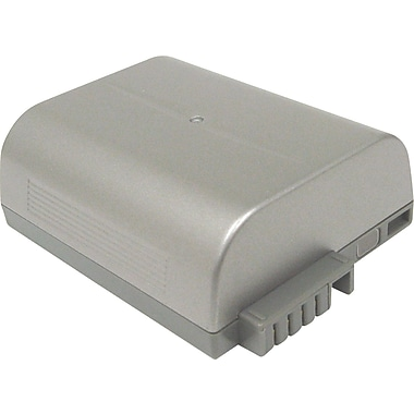 Lenmar Replacement Battery For Canon BP-412 (LIC412)