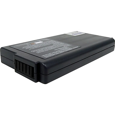 Lenmar Replacement Battery for Compaq 347736-001 and 388644-B21 (LBCQP1200L)