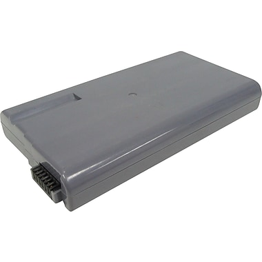 Lenmar Replacement Battery For Sony PCGA-BP71 (LBSYVFL)