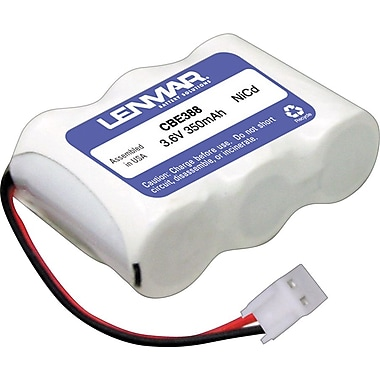 Lenmar Replacement Battery For Bell South Cordless Phone (CBE388)