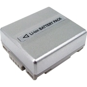 Lenmar Replacement Battery for PANASONIC CGA-DU07 (LIP07)