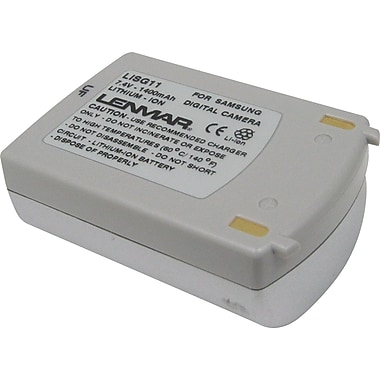 Lenmar Replacement Battery For Samsung SB-L110G (LISG11)