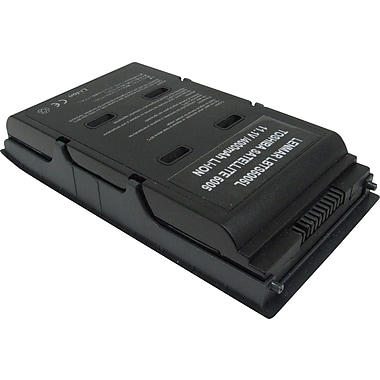 Lenmar Replacement Battery For Toshiba Satellite 5005 Series; 5105 Series (LBTS5005L)