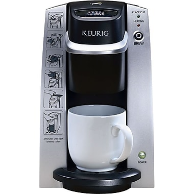 Keurig B130 In-Room Coffee Brewing System, Single-Cup