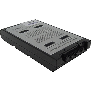 Lenmar Replacement Battery for TOSHIBA Satellite A10 & A15 Series; Tecra A1 Series (LBTSA10L)