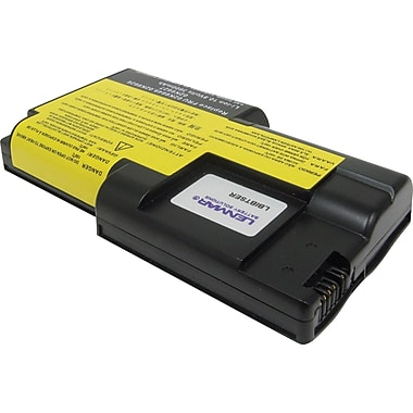 Lenmar Replacement Battery For Lenovo Thinkpad T Series (LBIBTSER)