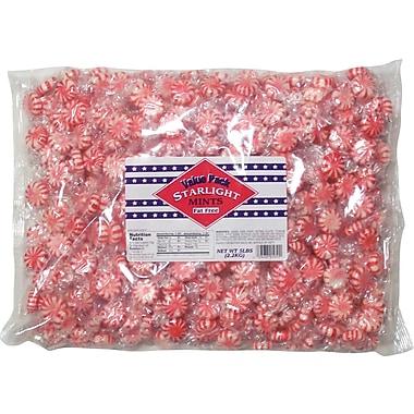 Starlight Mints, Peppermint, 5 lb. Bag