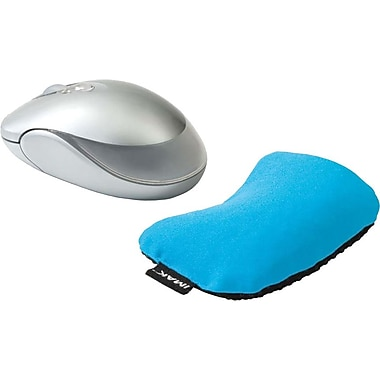 IMAK Le Petit Cushion with Massaging ergoBeads, Teal