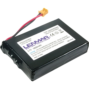 Lenmar Replacement Battery For Handspring Visor Prism (PDAHAPRIS)