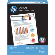 HP Office Paper, 8 1/2 x 11, Ream