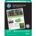 HP Office 30% Recycled Paper, 8 1/2in. x 11in., Ream
