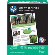 "HP Office 30% Recycled Paper, 8 1/2"" x 11"", Ream"