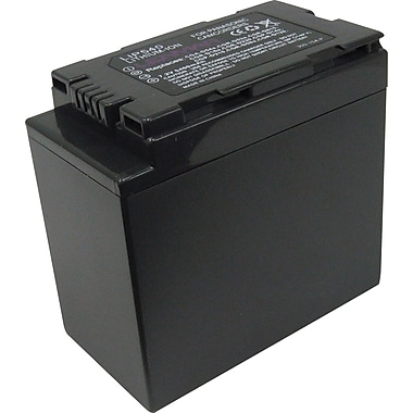 Lenmar Replacement Battery For Panasonic CGR-D54 (LIP540)