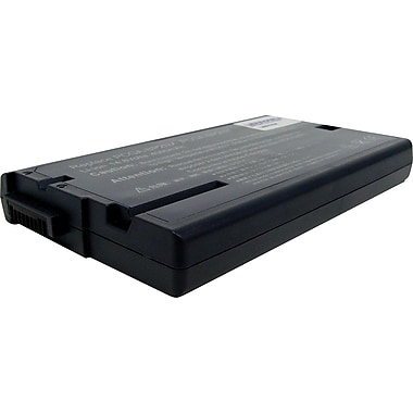 Lenmar Replacement Battery For Sony Vaio GR/NV Series (LBSYVGR)
