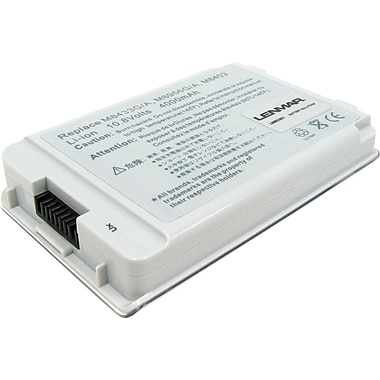 Lenmar Replacement Battery For Apple iBook M8861LL/A (LBMC861)