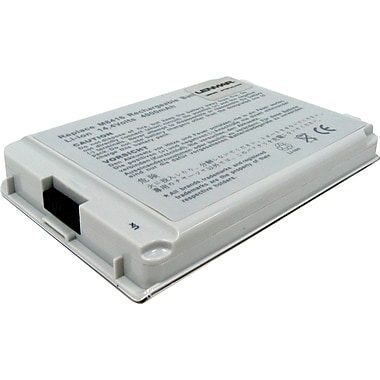 Lenmar Relacement Battery For Apple iBook M8862LL/A (LBMC862)